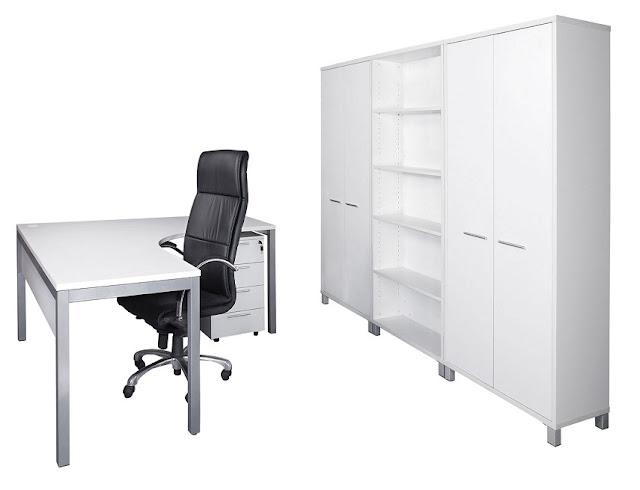 best buy modern white office furniture Australia for sale online