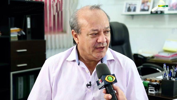 PREFEITO DE MARABÁ/PA, TIÃO MIRANDA GARANTE NOVOS INVESTIMENTOS NA ÁREA DA SAÚDE – V EJA..