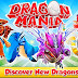 Dragon Mania MOD APK [Offline, Unlimited Money] Latest Android v4.0.0