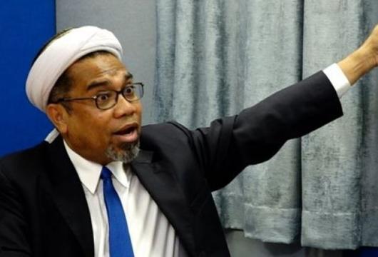 Jawab Habib Rizieq, Ngabalin: Presiden Memang Harus Tunjukkan Citra