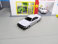 Aoshima Grachan  Toyota Carina HT
