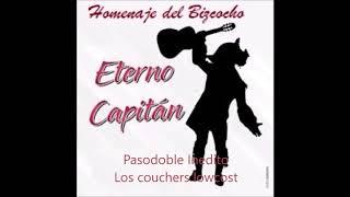 Homenaje del Bizcocho a Juan Carlos Aragon  Pasodoble inedito Chirigota  Los couchers lowcost