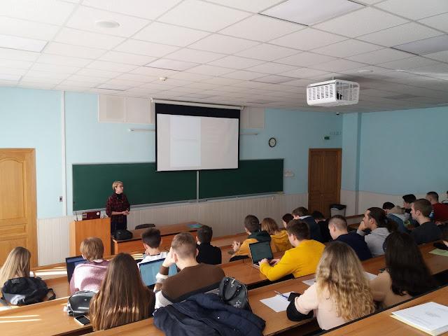 Лекція з проектного менеджменту від компанії MobiDev