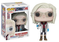 Funko Pop! Olivia Moore with Glasses