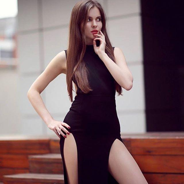 Ariadna Majewska Photos