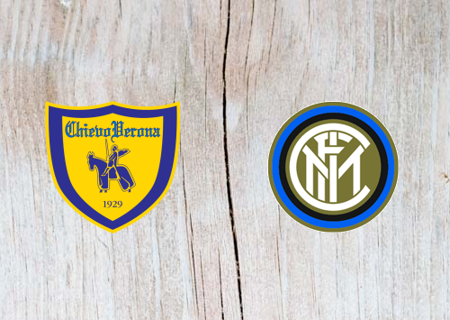 Chievo vs Inter Milan Full Match & Highlights 22 December 2018