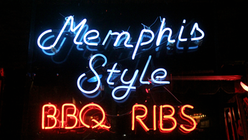 Memphis Tennessee Travel Photography