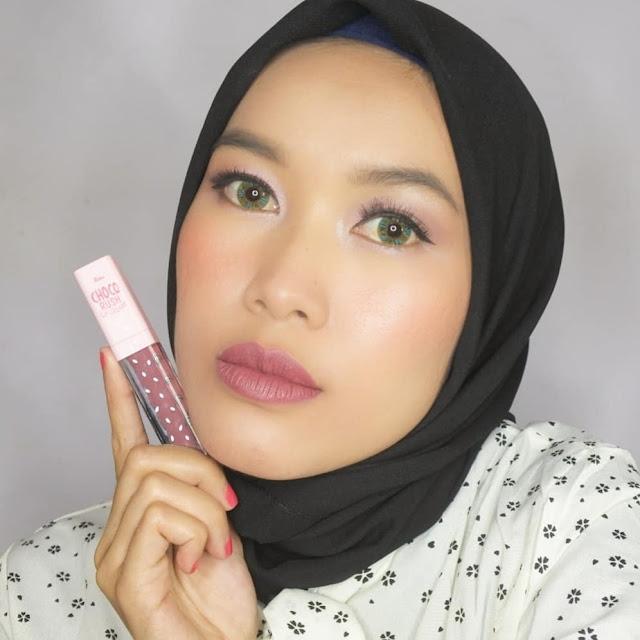 Fanbo Choco Rush Lip Cream Shades