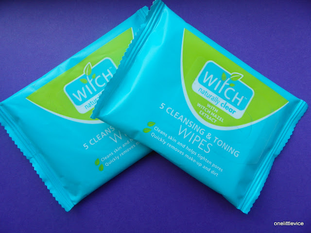 great face wipes for oily or combination skin not too harsh