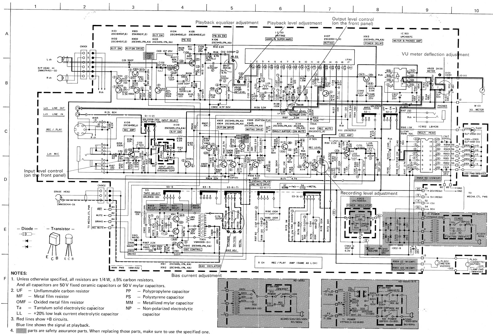17pw15 8 Circuit Diagram Free Download Wiring Electro Help 05 16 Additionally Ac Moreover Jvc Kd A55 Gradient Cd6500 Tape