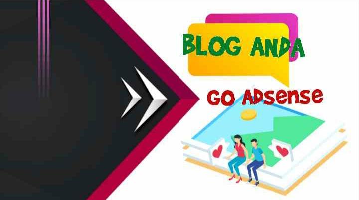 cara-agat-blog-diterima-adsense