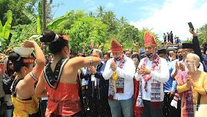 Apresiasi Putusan Bawaslu, VANTAS: Kami Tidak Mau Bohongi Rakyat