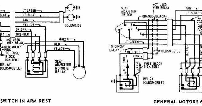 2941 Download 68 Corvette Wiring Diagram Power Windows