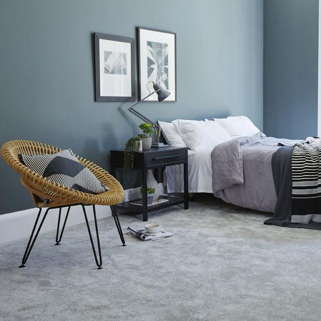 أفكار غرف نوم