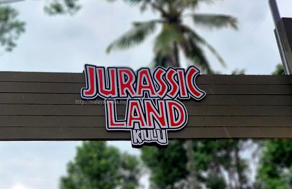 Kiulu Jurassic Land