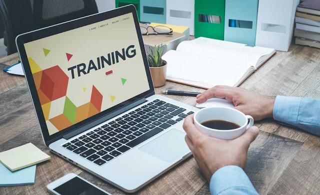 Aplikasi Pelatihan Online Terbaik di Indonesia
