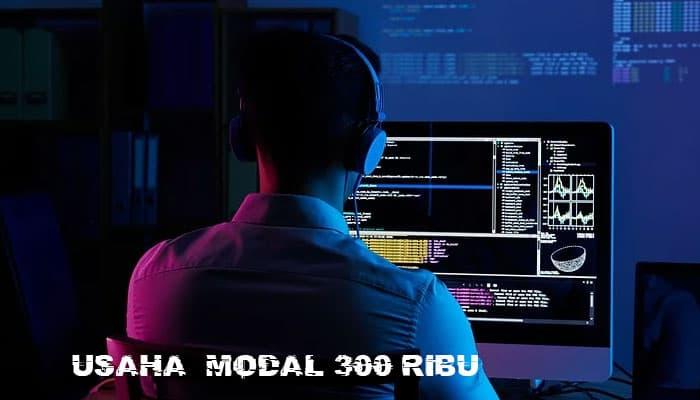 Bisnis Online 300 ribu