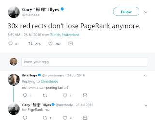 Gary Illyes mengkonfirmasi