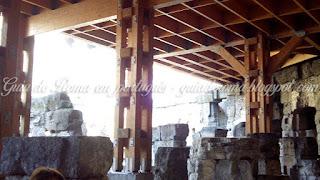 Coliseu subterraneos guia personalizado Roma