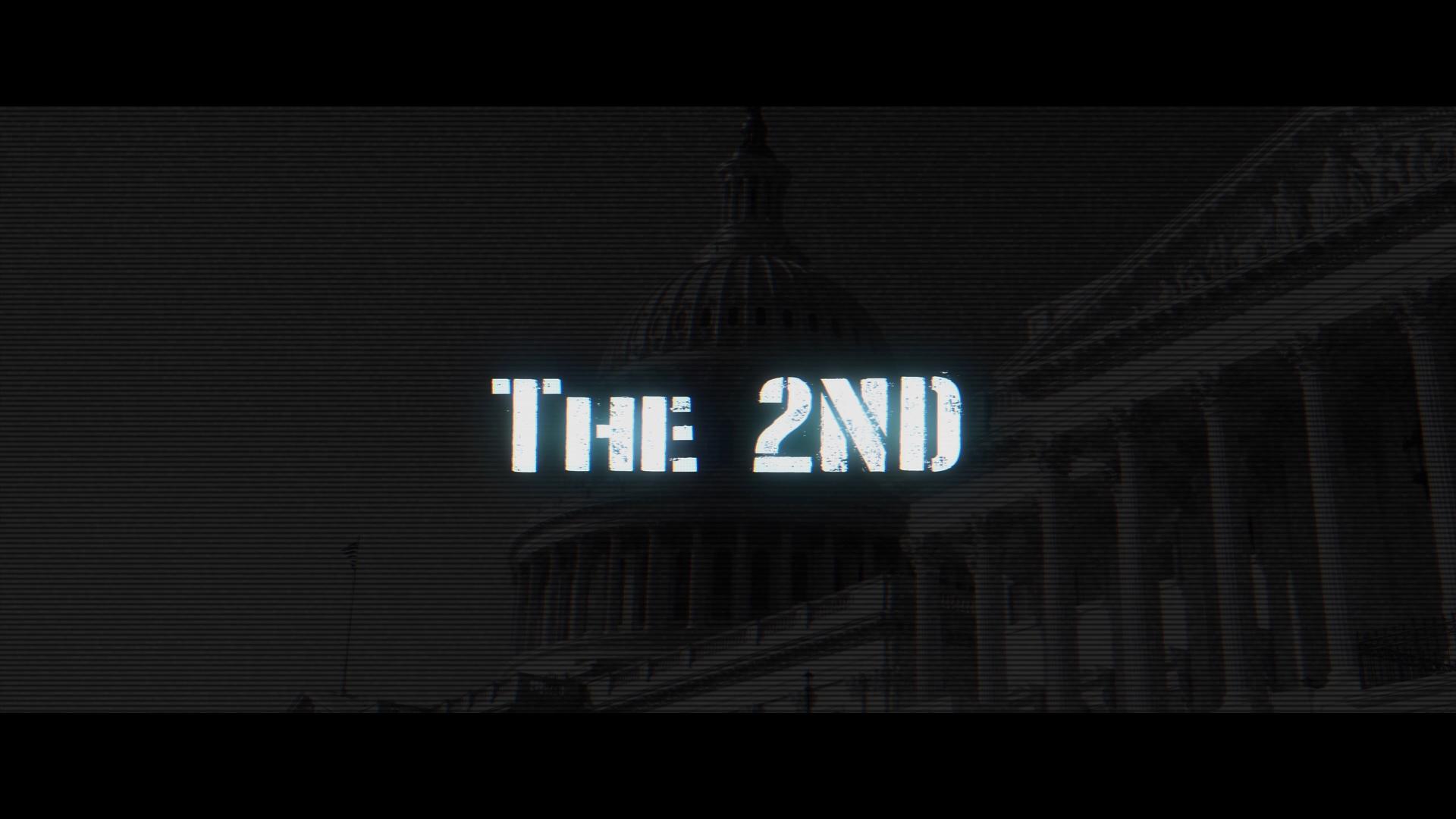 La Segunda (2020) 1080p Remux Latino