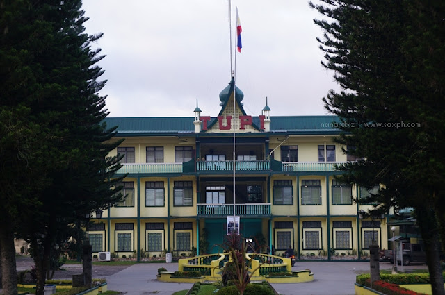 Tupi Municipal Hall
