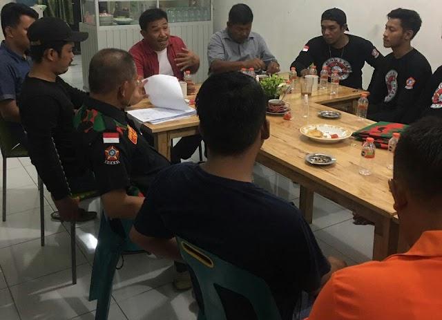 DPC Baladhika Karya Soksi Medan Gelar Rakercab