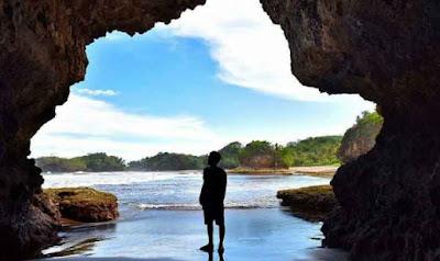 Tempat Wisata di Pangandaran Yang Keren Banget