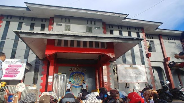 Napi Pemerkosaan hingga Penipuan, 58 Tahanan di Karimun Bebas karena Corona