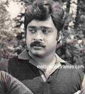 ratheesh actor