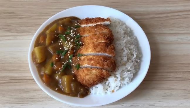Makanan Favorit Anak dan Remaja di Jepang
