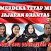 Program tahunan bagi Sembako LSM BRANTAS Muaro Jambi Selalu Di Nanti.