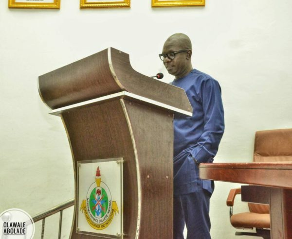 We are not leaving APC: Ondo deputy governor, cabinet members