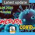 मधेपुरा जिले में 15 नए संक्रमित, कोरोना संक्रमितों की कुल संख्या हुई 2589