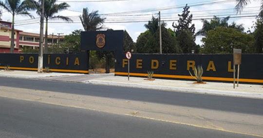 Resultado de imagem para Região: Polícia Federal de Vitória da Conquista realiza operação contra fraudes em licitações