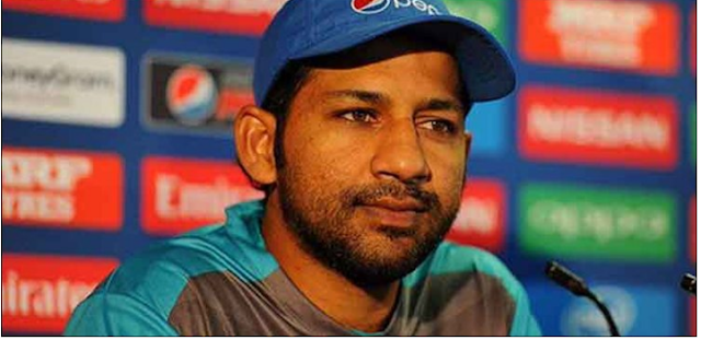 PCB decided to retain  Sarfraz Ahmed  captain for World Cup 2019