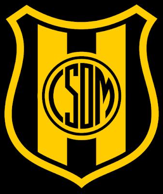 CLUB SOCIAL Y DEPORTIVO MUNICIPAL (PRES. ROCA)