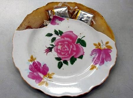 Báo động bát đĩa Trung Quốc yểm độc: Ngấm dần rồi phát bệnh hiểm