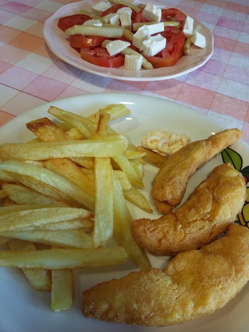 Mama de fresa pollo frito sin gl ten para la chef plus - Chef 2000 opiniones ...