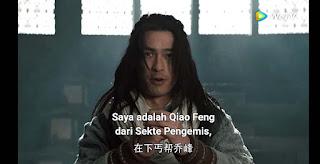 Xiao Feng Demi gods and semi devils 2021