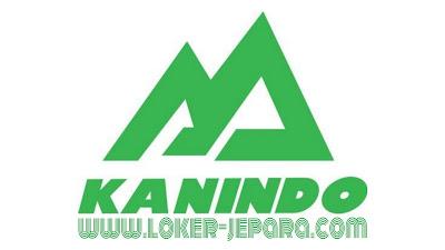 PT. Kanindo Makmur Jaya membuka Lowongan kerja Jepara hari ini 2021 mimin bagikan info terkait loker di PT. Kanindo Makmur Jaya yang sedang kami butuhkan Untuk Bagian