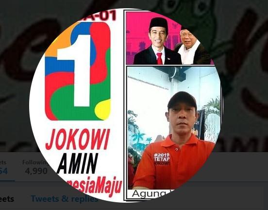 Pendukung Jokowi: (Ratna Sarumpaet) Habis Digebukin Mendadak Nongol Tahi Lalatnya