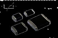 Thermistor resistor