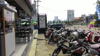 Corner Coffee Ulee Kareng Lhokseumawe