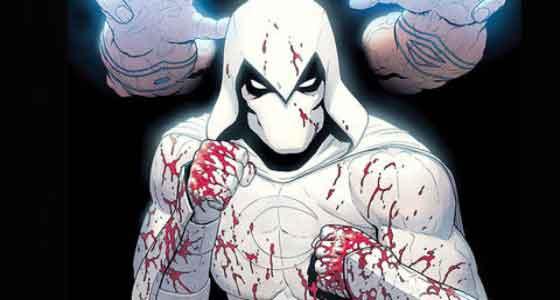superhero pengganti spiderman di mcu