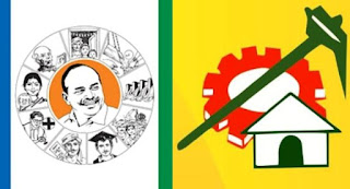 tdp plans on jagan nine schemes