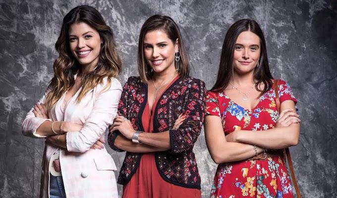 Filmagens das novelas da Globo podem voltar a serem gravadas em agosto