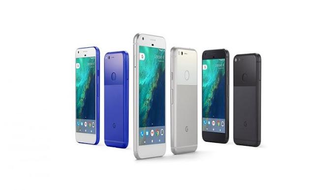 Spesifikasi dan Harga Smartphone Google Pixel