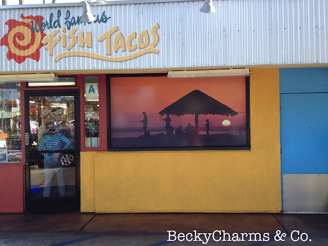 best fish tacos in San Diego