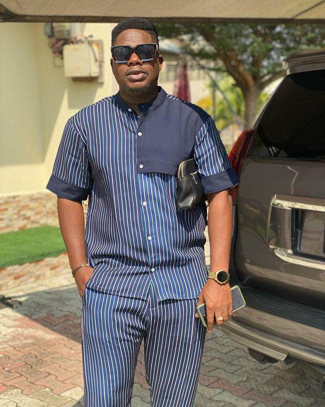 "It's interesting how TAMPAN suspended Iyaba Ojo after Baba Ijesha was granted bail"" – Mr Macaroni"