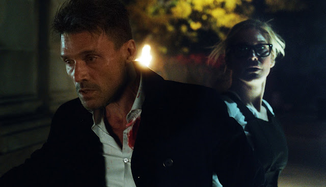"""Terrifying Purging Returns in Latest Trailer for """"The Purge: Election Year"""""""